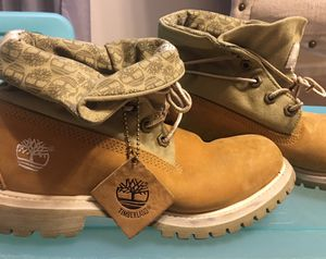 Women's Timberland boots for Sale in Cary, NC