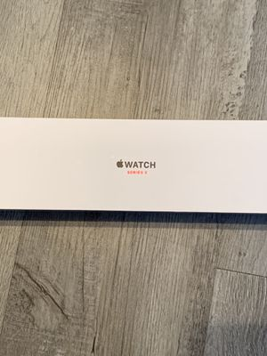 Apple Watch Series 3 38mm/Cellular for Sale in Fort Bragg, NC
