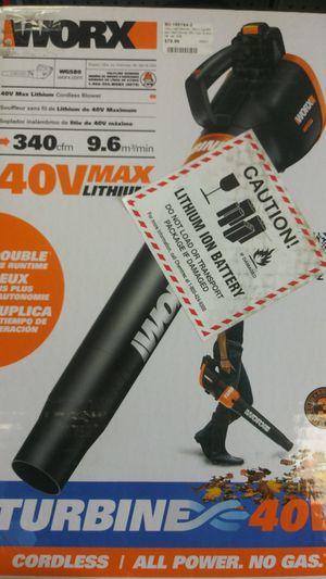 Gas leaf blower for Sale in Orlando, FL