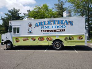 Food truck for sale for Sale in Browns Mills, NJ