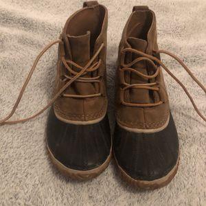 Sorel Rain/Snow Boots for Sale in Woodinville, WA