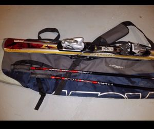 SKIIS for sale-Atomic Balanze-GREAT condition! for Sale in Whitinsville, MA