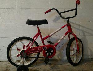 """Boys Hedstrom-BMX """"E.T"""" bike for Sale in Bethel Park, PA"""