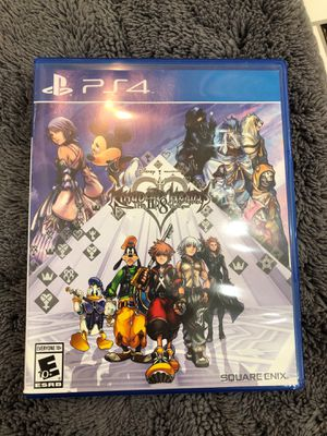 Kingdom Hearts for Sale in Lake Forest Park, WA