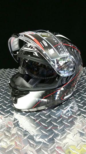 HJC high quality motorcycle helmet for Sale in Los Angeles, CA