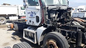 2003 Freightliner Columbia for Sale in Fontana, CA