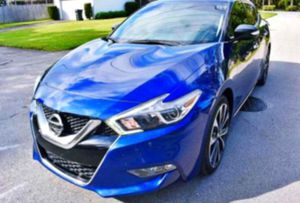2O15 Nissan Maxima SR 4dr Sedan for Sale in Swanton, MD