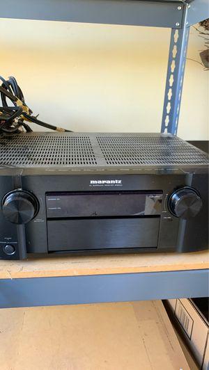 Marantz AVR for Sale in Menlo Park, CA
