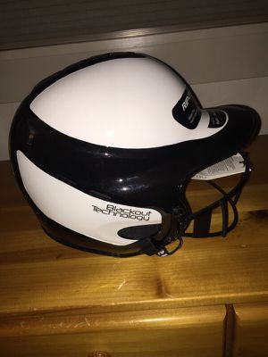 Rip-It Vision Pro Fastpitch Softball Helmet Extra Large 7 1/4 Featuring Blackout Technology New With Tags & Stickers for Sale in Boring, OR