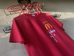 McDonald's Travis Scott for Sale in Jurupa Valley, CA