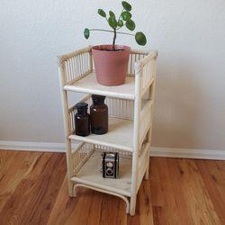 3 Tier Boho Shelf for Sale in Colorado Springs,  CO