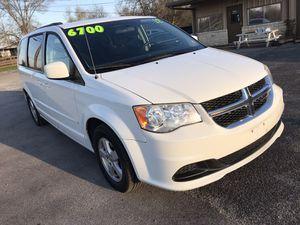 2012 Dodge Grand Caravan for Sale in Schertz, TX