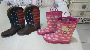 Girls boots for Sale in Hialeah, FL