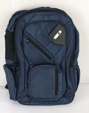 New Ful backpack High Quality padded laptop MacBook compartment Raise back panels for ventilation keeps it cool and comfortable for wearing in Phoeni for Sale in Phoenix, AZ