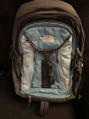 The North Face Backpack for Sale in Federal Way, WA