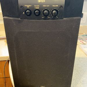 Yamaha Subwoofer for Sale in Alexandria, VA