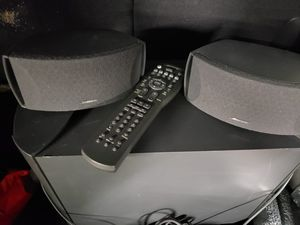 Bose cinemate digital home theater for Sale in Los Angeles, CA