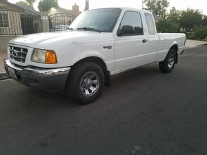 2002* Ford ranger v6 for Sale in Huntington Park, CA