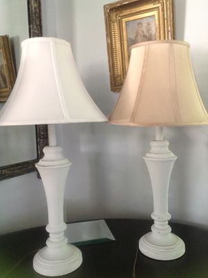 distress lamps for Sale in Nashville, TN