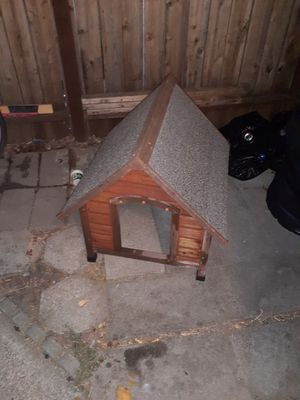 Dog house for Sale in Fairfield, CA