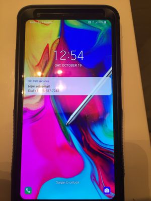 LG Stylo 5 for Sale in Fort Worth, TX