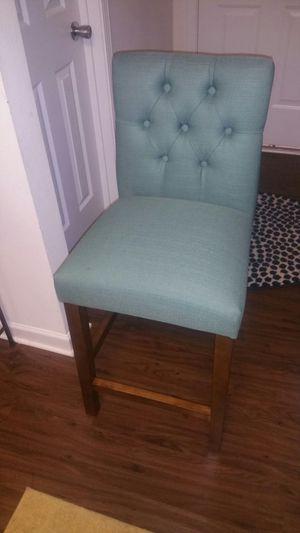 Target tufted bar stool for Sale in Whitsett, NC