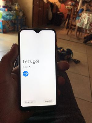 Samsung galaxy A10 for Sale in Kissimmee, FL
