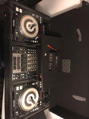 DJ Equipment for Sale in Marietta, GA
