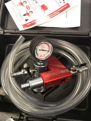 SNAP-ON Cooling System Filler MODEL SVTSRAD372T for Sale in Austin, TX