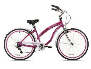 New womens cruiser / hybrid bike for Sale in Miramar, FL