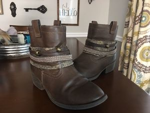 Girls Ankle Boots for Sale in Smyrna, TN