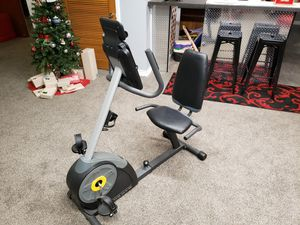Stationary recumbent exercise bike Golds Gym 400 Ri for Sale in Pico Rivera, CA