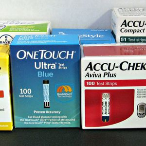 Boxes Diabetic Test Strips for Sale in Aurora, CO