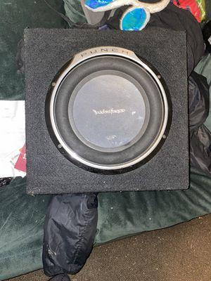 Car audio system for Sale in West Deptford, NJ