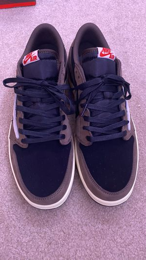 Travis Scott Jordan 1 lows for Sale in Henrico, VA