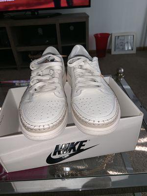 Jordan Air 1 low for Sale in Whitehall, OH