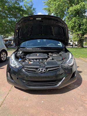 2015 Hyundai Elantra for Sale in Nashville, TN