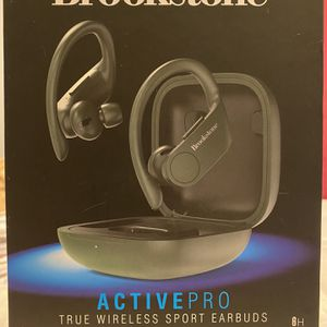 Brookstone Earbuds for Sale in Chapel Hill, NC