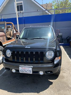 Jeep Patriot For Sale for Sale in Downey, CA