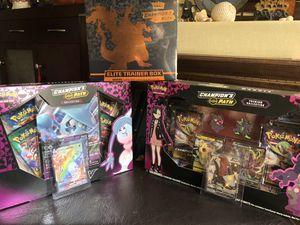 Charizard Champion's Path Boxes for Sale in Garden Grove, CA