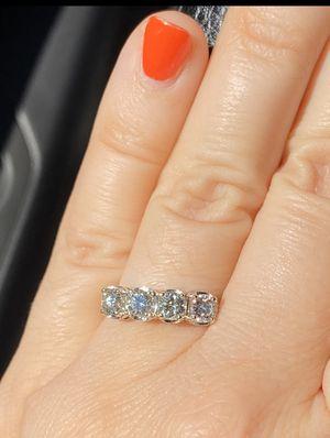 Vintage Diamond Ring for Sale in Terre Haute, IN