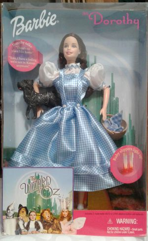 Dorothy Barbie doll for Sale in Torrance, CA