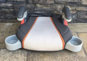 GRACO BACKLESS TURBO BOOSTER SEAT for Sale in Bloomington, CA