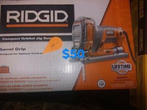 Jig saw for Sale in Okeechobee, FL