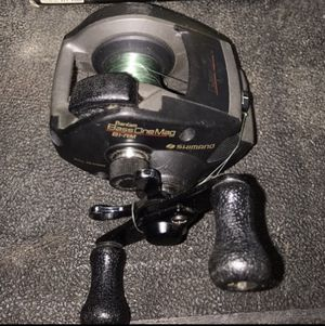 Fishing reel for Sale in Chicago, IL