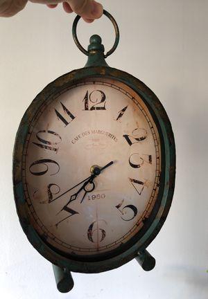 Antique Clock Decorative for Sale in Orlando, FL