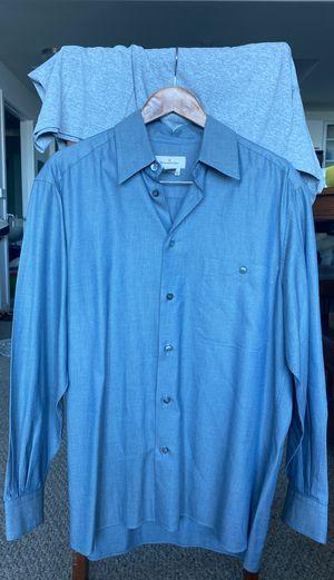 Ermenegildo Zegna Dress Shirt for Sale in Miami, FL