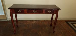 Antique Style Narrow Console Table for Sale in Palm Bay, FL