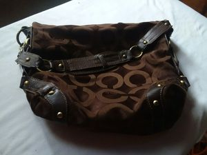 Brown bag for Sale in Saginaw, MI