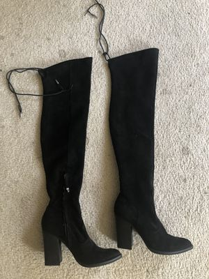 Dolce Vita Thigh High Boots for Sale in San Francisco, CA
